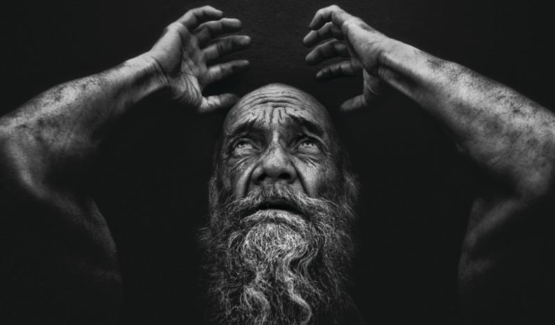 La street photograghy di Lee Jeffries